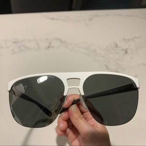 Prada Linea Rossa active men's sunglasses